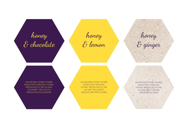 Honey Suckle Packaging Inserts