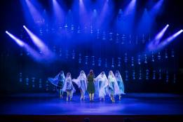 'Morning Blossoms' a brave new musical www.morningblossoms.nl