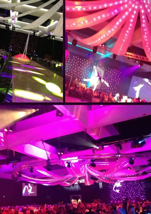 The Carnival _ Corporate shows