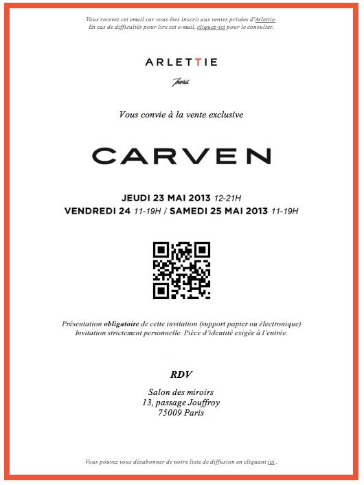 Carven VP