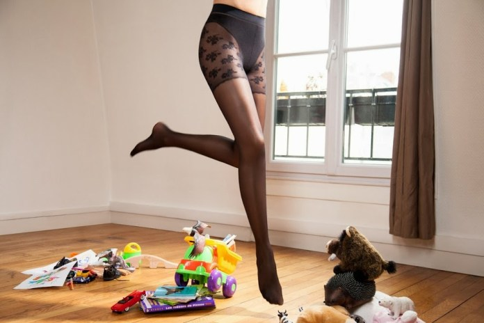 Collants - Tights TRIPLE ACTION 15.90_