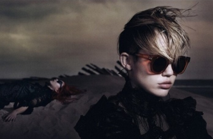 miley marc jacobs