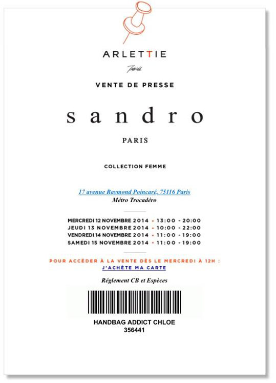 VP Sandro