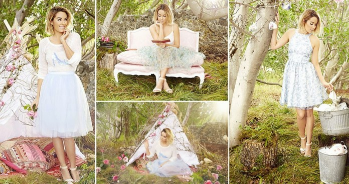 Cinderella-Lauren-Conrad-Kohls-Collection
