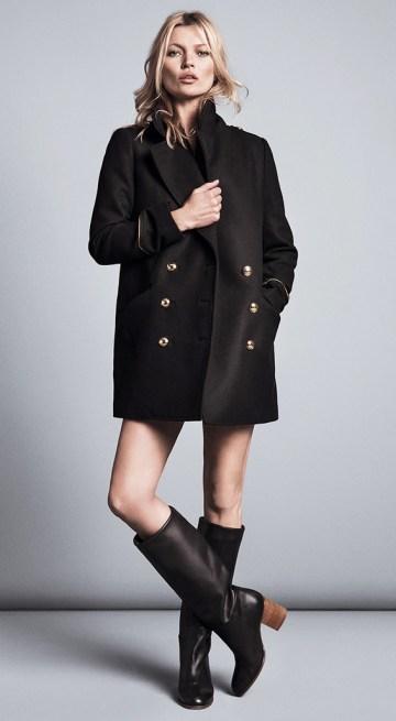 Cara Delevingne & Kate Moss Mango somethingincommon