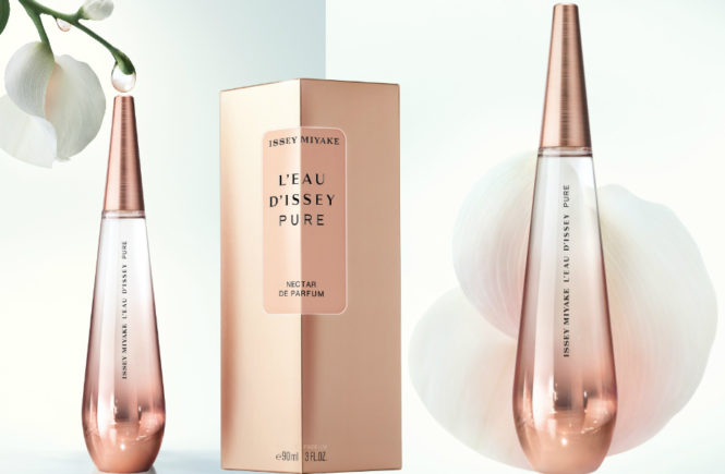 L'eau D'issey Pure Le nectar par Issey Miyake