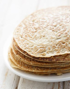 Chandeleur : recette crepes sarrasin