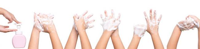 hygiène mains