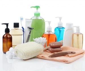 hygiène produits