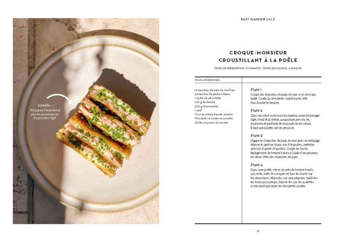 Cyril Lignac Tous en cuisine