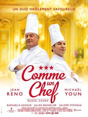 meilleurs films de cuisine