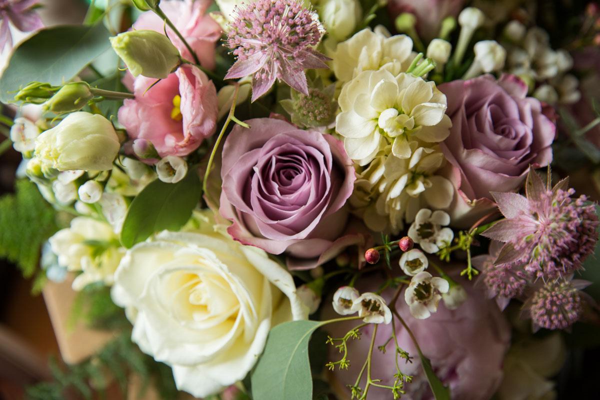 Bluebell Wood Florist Tewkesbury. Tewkesbury wedding photographer.
