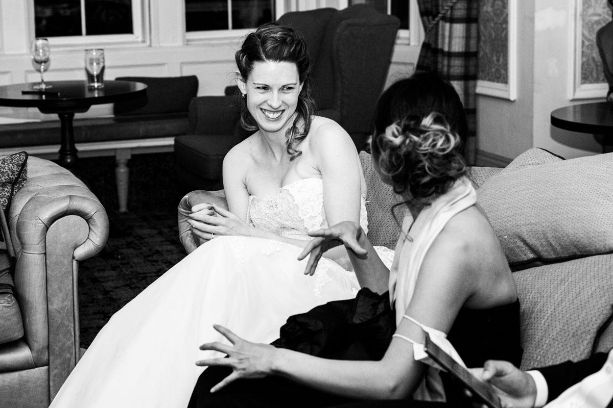 Wedding at MacDonald Forest Hills Hotel Aberfoyle