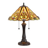 CHLOE Lighting, Inc Tiffany Lamp, Tiffany Lamps, Tiffany ...