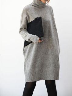 cashmere-dress