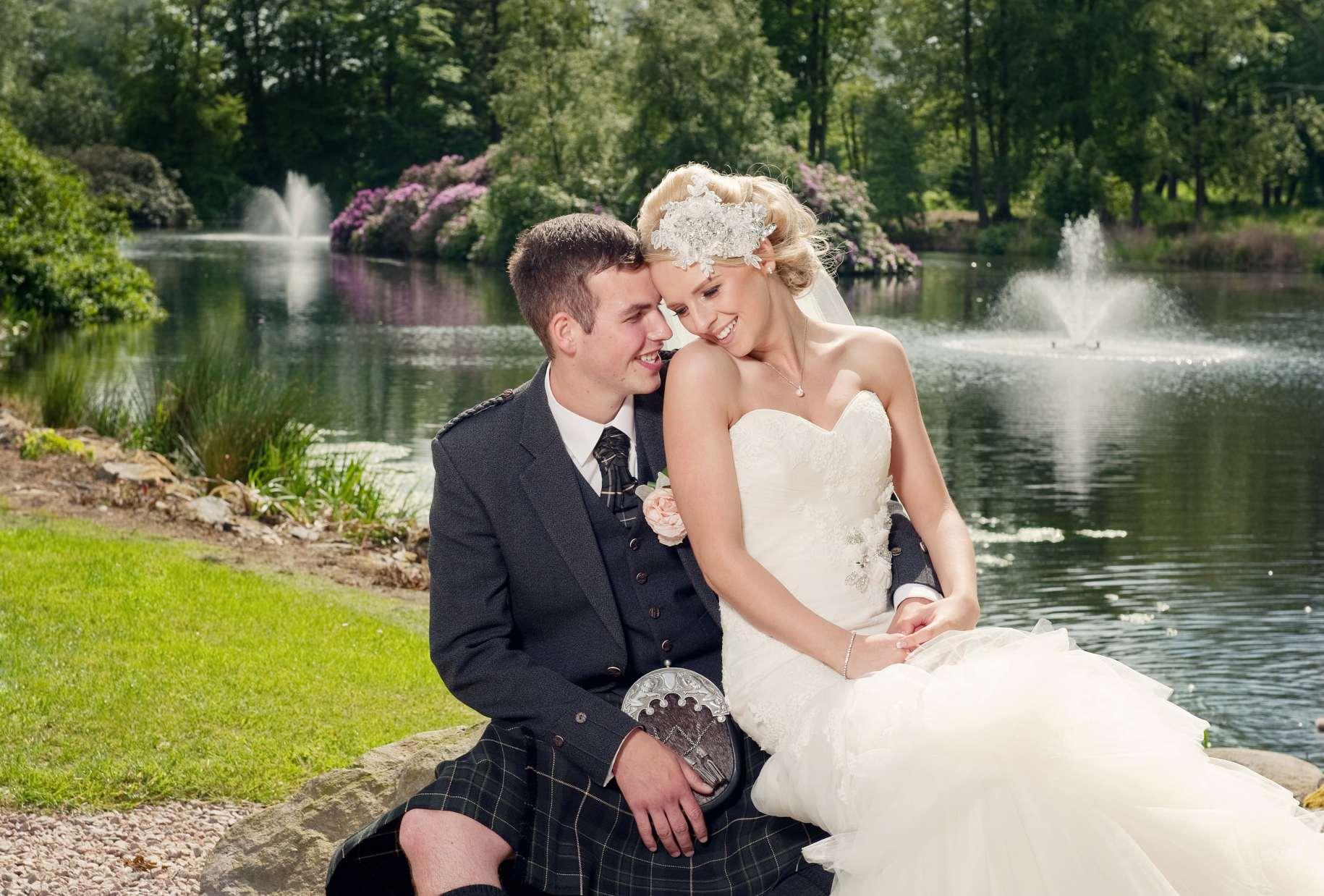 Kerry and Jonathan's Wedding