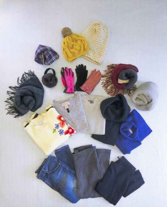 A Survival Guide to Winter Travel | What to Pack for Cold Weather - 7 Essential Tips to Stay Warm & Fashionable | www.chloestravelogue.com