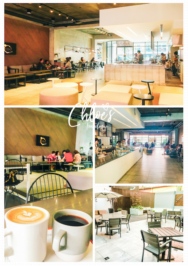 Best Coffee in Kaohsiung, Taiwan | 3D Latte Art, Cat Cafe, Modern and Eclectic Cafes #Kaohsiung #Taiwan #Coffee #LatteArt #CatCafe