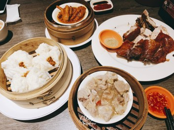 25 Best Restaurants in Kaohsiung, Taiwan (by a local) | Dim Sum at Zheng Xian Chang Fen | #Kaohsiung #Taiwan #foodguide #KaohsiungFood #KaohsiungRestaurants