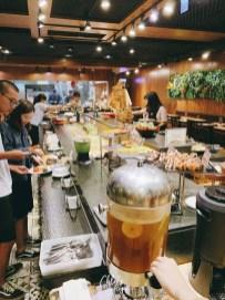 Kaohsiung Food - Double Veggie Vegetarian Buffet-2