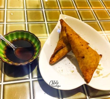 Kaohsiung Indian Food - Maharaja Restaurant   #Kaohsiung #Taiwan #foodguide #KaohsiungFood #KaohsiungRestaurants #IndianFood