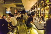 Hong Kong Food Diary | The Mouth-Watering Itinerary in the Greatest Food City #hongkong #food #hongkongfood #discoverhongkong #hongkongnightlife #cocktails #cocktailbar #quinary
