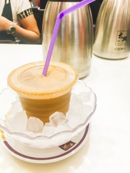 Hong Kong Food Diary | The Mouth-Watering Itinerary in the Greatest Food City #hongkong #food #hongkongfood #discoverhongkong #taihing #chachaanteng #milktea