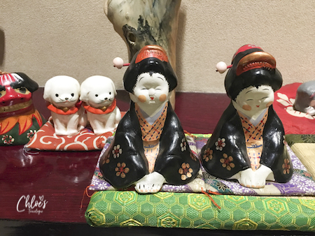 Takayama Hotel Review   Elaborately decorated luxury ryokan in the Japanese Alps   #Takayama #TakayamaRyokan #JapaneseRyokan #Ryokan #Kaiseki #JapaneseCuisine   chloestravelogue.com