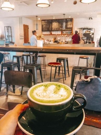 Omotesando Cafe | The most Instagrammable & Trendiest Cafes in Tokyo | #Omotesando #Aoyama #Tokyo #Japan #OmotesandoCafe #LattestOmotesando