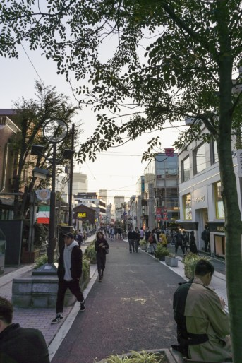 Cat Street Tokyo | Off the Omotesando street, Cat Street is Tokyo's best-kept secret shopping destination with the indie and hip vibe. | #Omotesando #Aoyama #Tokyo #Japan #OmotesandoShopping #CatStreetTokyo
