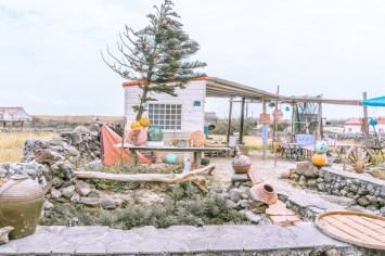 Penghu Island - Erkan Historical House