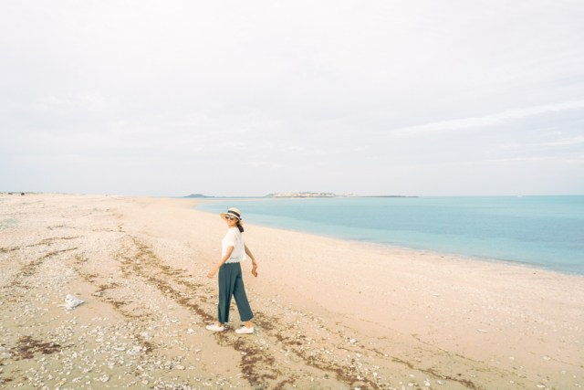15 Best Things to Do in Penghu Island, Taiwan | Relax by the White Sandy Beach #Penghu #Taiwan #澎湖 #asianbeach #taiwanbeaches