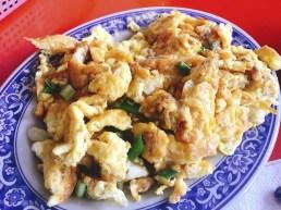 Penghu Taiwan 3 Day Itinerary | What to Eat in Penghu - Squid Vermicelli | #Penghu #Taiwan #澎湖