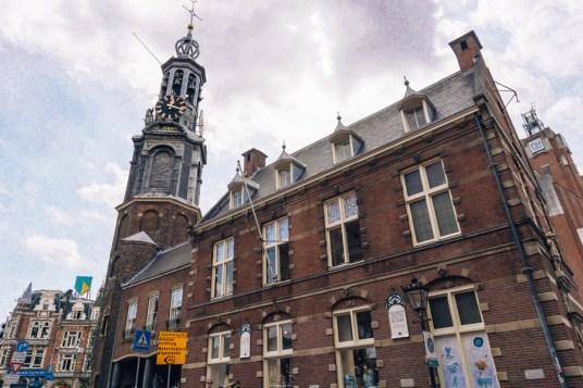 Amsterdam Itinerary Day 1 (Bucket List) | Walk Munttroren - Pathé Tuschinski - Rembrandt Square | #Amsterdam #Holland #AmsterdamItinerary #AmsterdamThingstoDo #AmsterdamBucketList #Munttroren #PatheTuschinski #RembrandtSquare #iAmsterdam