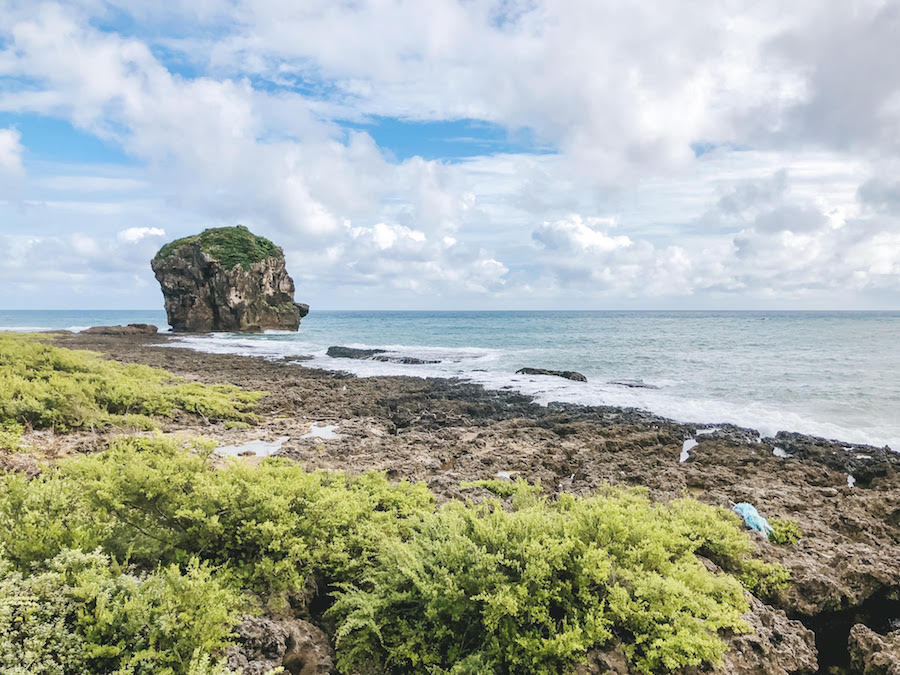 Kenting Beach | Vibrant Beach Town in the Southern Tip of Taiwan | #Kenting #KentingNationalPark #TaiwanBeaches