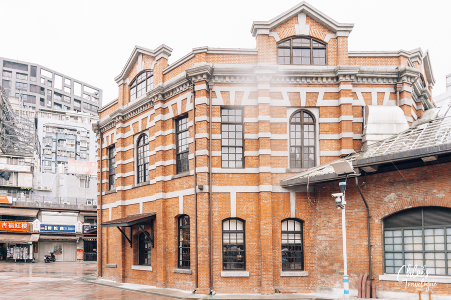 Taipei Free Walking Tour for History Buffs - Ximending Red House | Learn critical moments in Taiwan History through Storytelling | #Taipei #TaipeiTravel #TaipeiWalkingTour #Taiwan #TaipeiThingstoDo #Ximending #RedHouse #西門紅樓