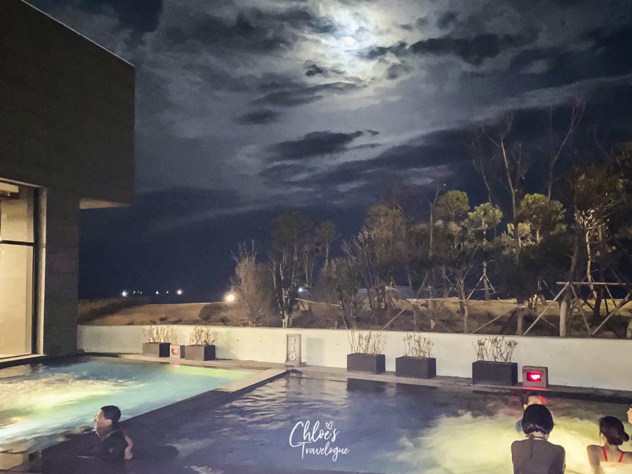 Ananti Cove Busan | Water House: An Opulent Hot Spring Spa with an ocean infinity pool | #waterhouse #hotspring #luxespa #기장 #Busan #TravelKorea #AnantiCove #AnantiCoveBusan #luxuryhotel #beachresorts #TravelAsia #VisitAsia #아난티코브