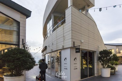 Ananti Cove Busan | Mokran @Ananti Town: Korean-Chinese Restaurant by celebrity chef Lee Yeon-bok | #Mokran #목란 #기장 #Busan #BusanFood #TravelKorea #AnantiCove #AnantiCoveBusan #luxuryhotel #beachresorts #TravelAsia #VisitAsia #아난티코브