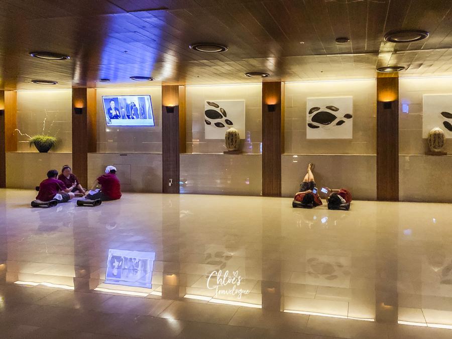 Spa Land Centum City Busan | Korea's Best Luxury Jimjilbang (Korean sauna and spa) - Steam Hall |#SpaLandBusan #SpaLandCentumCity #CentumCityBusan #luxuryspa #jimjilbang #jjimjilbang #Busan #Korea #ThingsToDoinBusan #BusaninWinter #AsiaTravel #TravelKorea