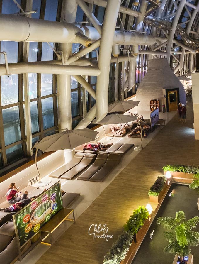 Spa Land Centum City Busan   Korea's Best Luxury Jimjilbang (Korean sauna and spa) - Two-story, state-of-the-art facility  #SpaLandBusan #SpaLandCentumCity #CentumCityBusan #luxuryspa #jimjilbang #jjimjilbang #Busan #Korea #ThingsToDoinBusan #BusaninWinter #AsiaTravel #TravelKorea