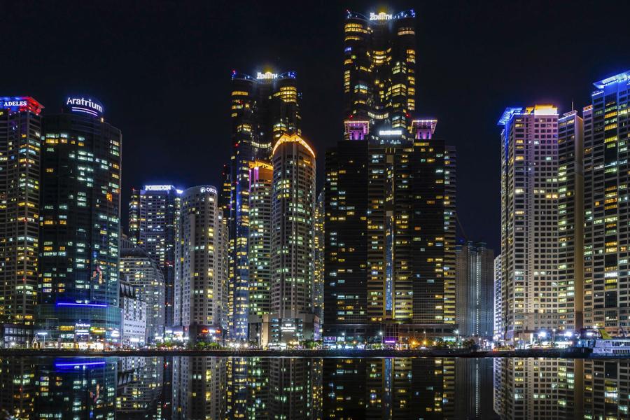 Busan Itinerary 5 Days (South Korea) | What to do in Busan Day 4 - The Bay 101 | #BusanItinerary #Busan #Korea #AsiaTravel #KoreaTravel #ThingstoDo #Haeundae #Bay101 #Nightview