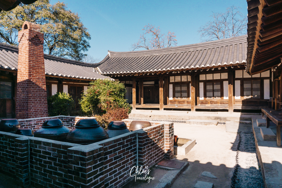 Things to Do in Gyeongju, South Korea - #9. Gyochon Hanok Village | #Gyeongju #SouthKorea #Korea #KoreaTravel #AsiaTravel #ThingstodoinKorea #UNESCOWorldHeritageSites #GyochonVillage