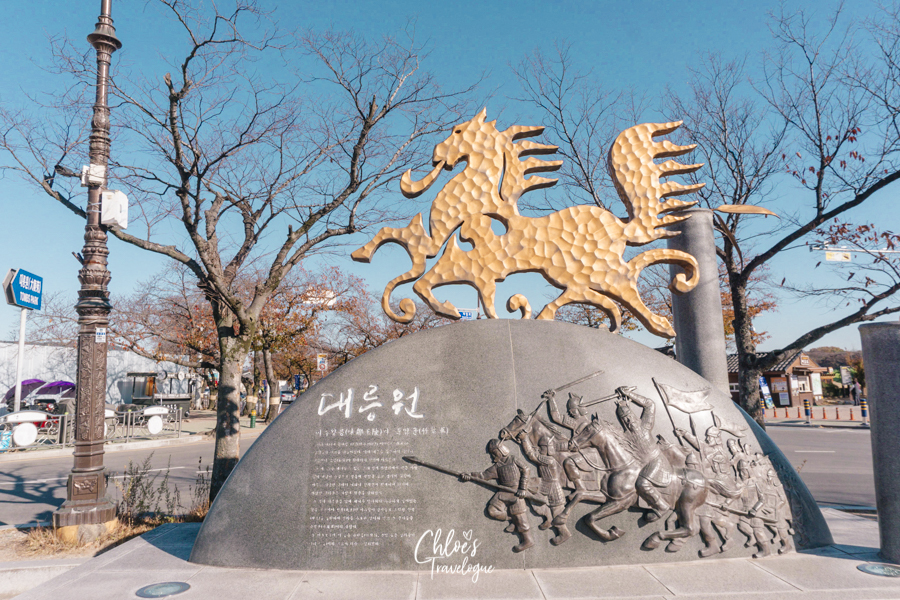 Gyeongju Day Trip from Busan: How I saw Korea's UNESCO World Heritage city in one day with Gyeongju Tours | #Gyeongju #GyeongjuDayTrip #BusanDayTrip #GyeongjuTour #SouthKorea #Korea #KoreaTravel #AsiaTravel #UNESCOWorldHeritageSites
