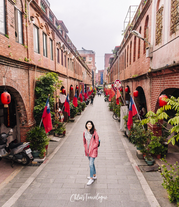What to do in Kinmen Island: Explore Mofan Street | Kinmen Travel Guide: Taiwan's one-of-a-kind island filled with war history, rich culture, and ancient architecture. | #KinmenIsland #KinmenTaiwan #traveltaiwan #travelasia #金門