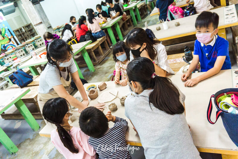 Taipei Day Trip: Make Your Own Pottery at Yingge Ceramics Old Street - The Pottery Capital of Taiwan | #YinggeCeramics #TaipeiDayTrips #Taiwan #TravelAsia