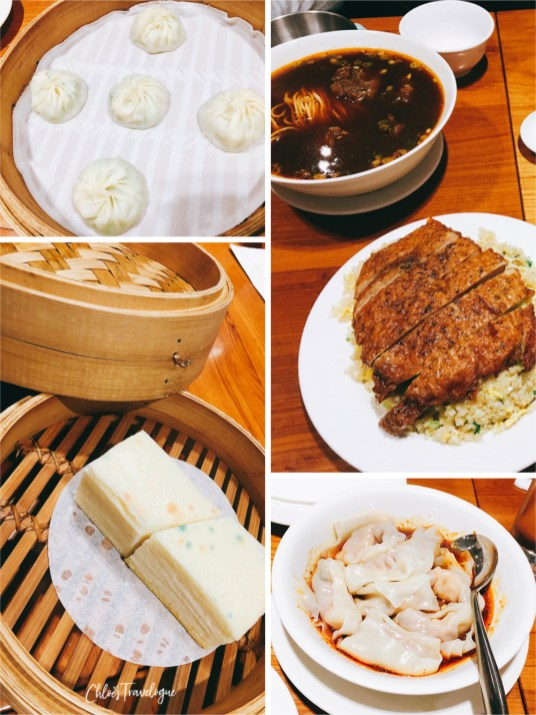 A Local's Guide to Yong Kang Street Taipei: the best of YongKang Street Food | 1. Original Din Tai Fung Taipei #Yongkangstreet #taipeitravel #TaiwanTrip #TaiwaneseFood #DinTaiFung #Xiaolongbao