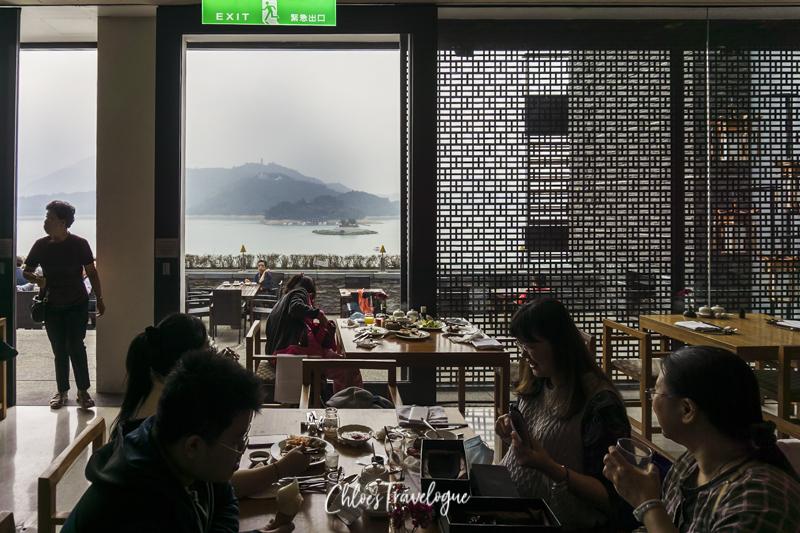 Sun Moon Lake Taiwan | Things to Do + Itinerary: Afternoon tea at the Lalu || #SunMoonLake #TaiwanItinerary #LaluSunMoonLake #SunMoonLakeResort #TaichungDayTrip