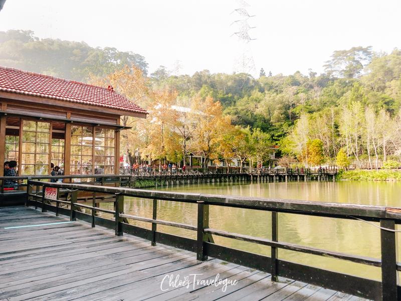 Sun Moon Lake Itinerary | Jiji Station to Checheng Station: STEAM Teahouse || #SunMoonLake #TaiwanItinerary #TaichungDayTrip