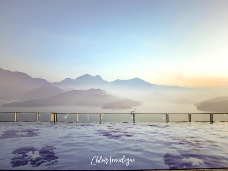 Where to Stay in Sun Moon Lake: The Wen Wan Resort | #SunMoonLake #TaiwanItinerary #SunMoonLakeResort