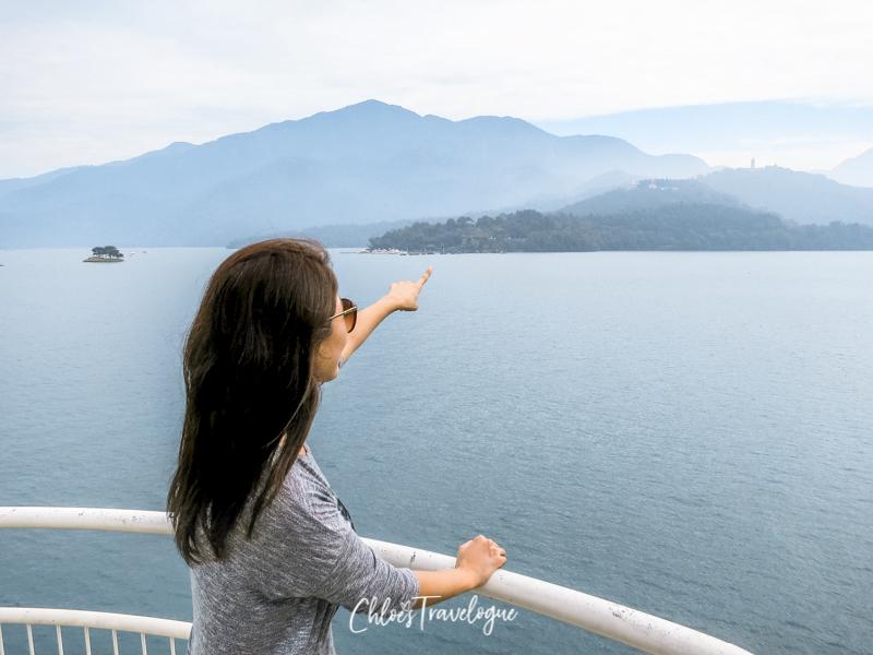 Sun Moon Lake Taiwan: Things to Do + Itinerary | A Picturesque Alpine Lake near Taichung | #SunMoonLake #TaichungDayTrip #TravelTaiwan #AsiaTravel
